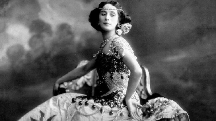 Всю свою жизнь Анна Павлова посвятила балету / Фото: www.gastronom.ru