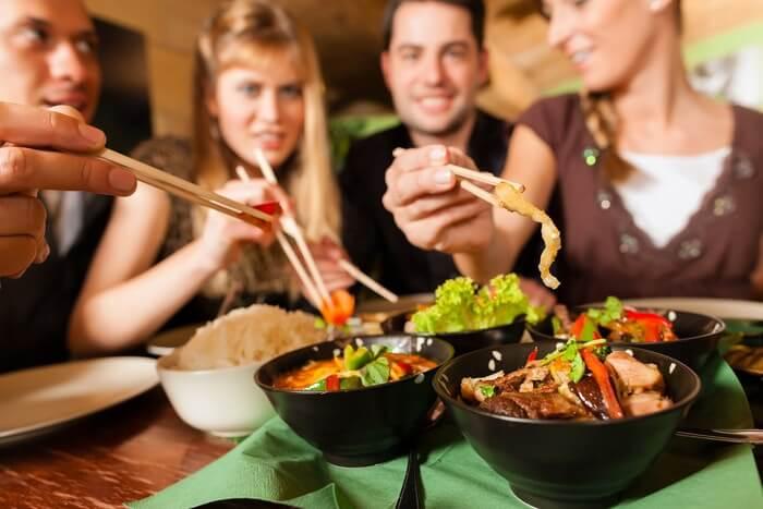 Вкус и консистенцию еды все люди чувствуют одинаково /Фото: culture.ru.