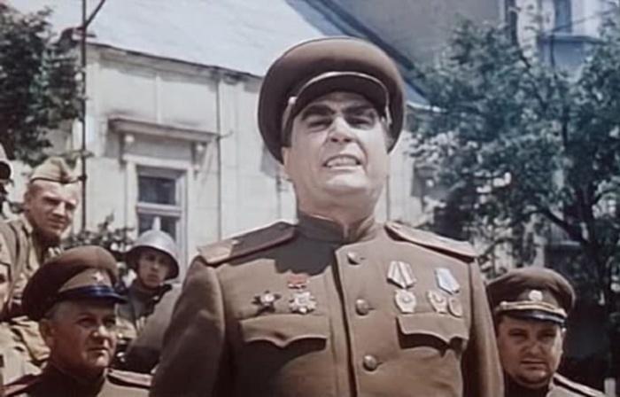 Кадр из фильма «Солдаты свободы» / Фото: insertmovies.com