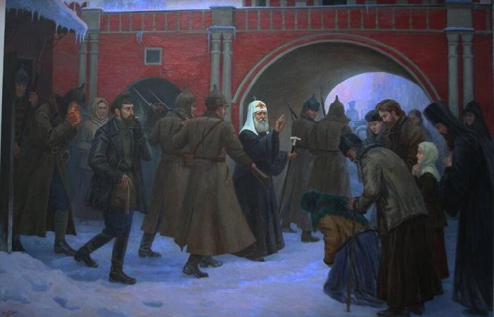 В СССР преследовались все религиозные конфессии / Фото: wordhistories.net