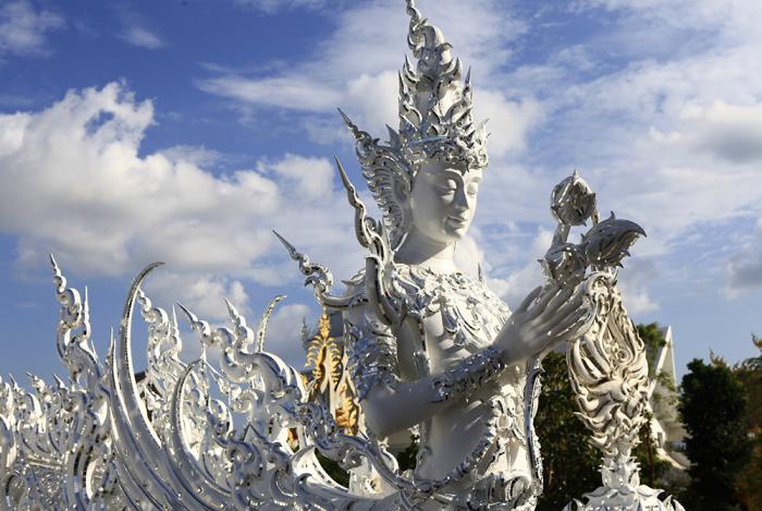 Скульптура храма / Фото: https://caughtinfocus.files.wordpress.com