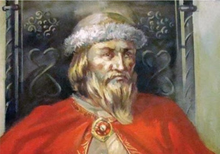 Князь Мстислав Великий / Фото: thoughtco.com