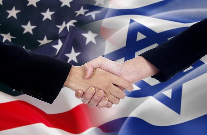 Молчание США принято было в Израиле как одобрение к началу действий / Источник: topwar.ru