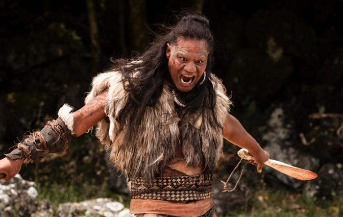 Маори считаются одним из самых воинственных народов мира. / Фото: pinterest.com