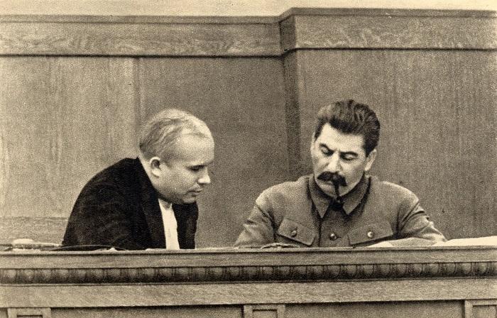 Сталин был инициатором проверок деятельности «троек» НКВД / Фото: researchgate.net