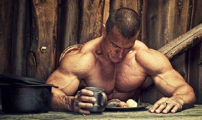 Гладиаторы сидели на весьма строгой углеводной диете / Источник: twitter.com