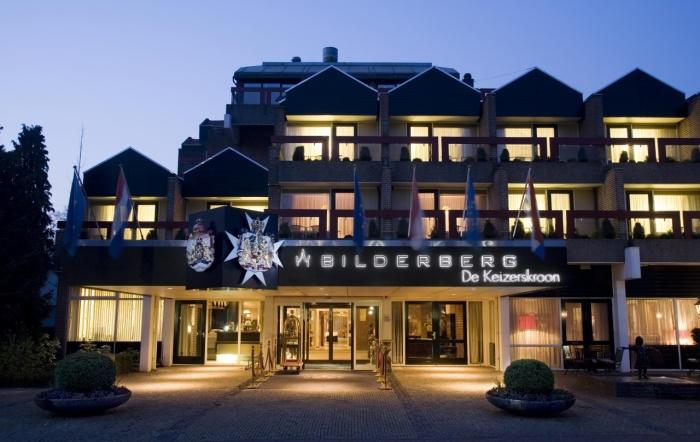 Первое заседание клуба состоялось уже в мае 1954 года в отеле «Бильдерберг». / Фото:hotels.anywayanyday.ch