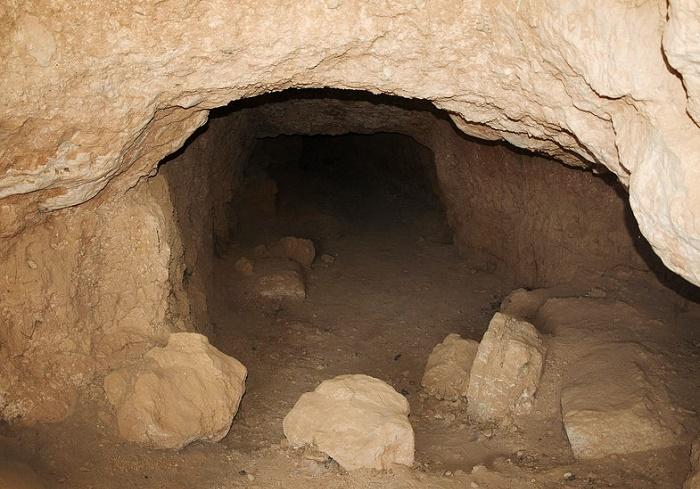 Как в старину велись битвы в подкопах и тоннелях