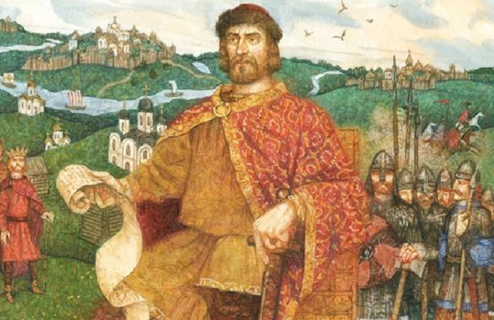 Предчувствуя свою смерть, князья оглашали свою последнюю волю / Фото: britannica.com
