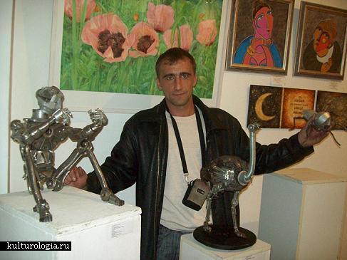 Горбаневич Андрей  (gorand.art)