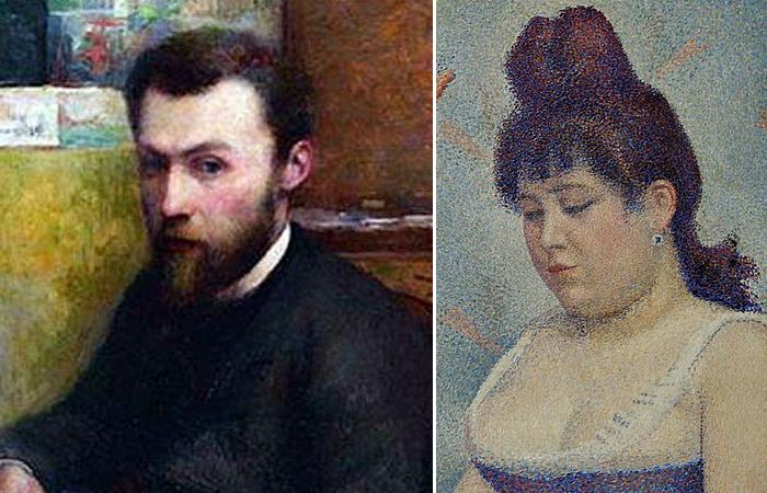 Жорж и Мадлен