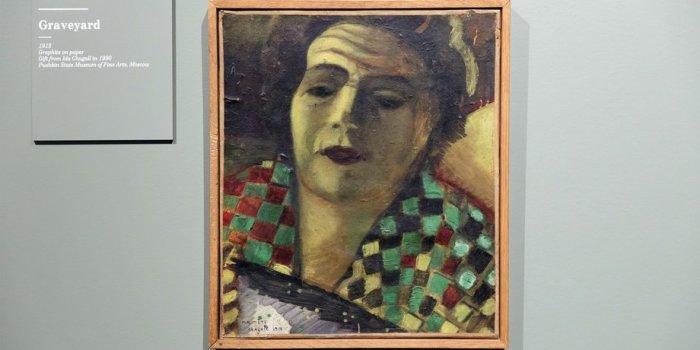 Мать (1914)