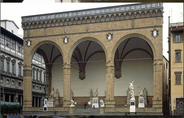 Академия делле Арте дель Дисеньо во Флоренции