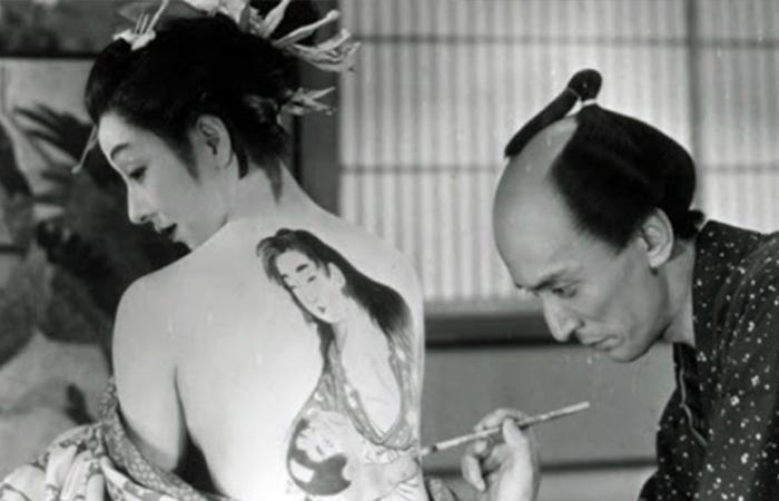 Кадр из фильма / Фото: artandobject.com