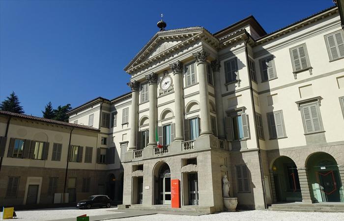 Академия Каррары в Бергамо / Фото: news.artnet.com