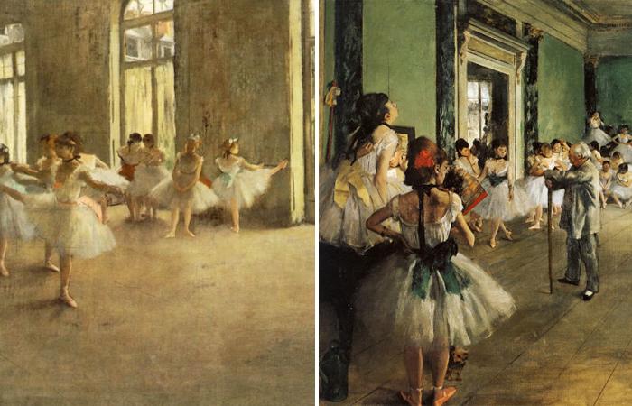 «Таневальный класс»