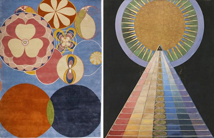 Группа IV, №2. Серия «Десять крупнейших», 2018  /  Группа X, № 1, Алтарь, 1915 г.