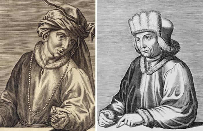 Ян и Губерт ван Эйк