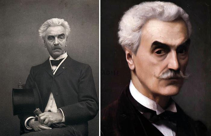 Фото и портрет Жерома