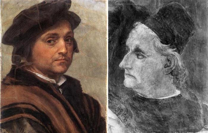Андреа дель Верроккьо и Антонио Поллайоло