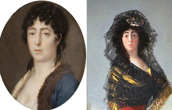 Мария Каэтана де Сильва и Альварес де Толедо, 13-я герцогиня Альба