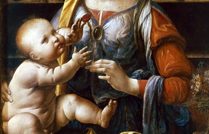 Младенец Иисус