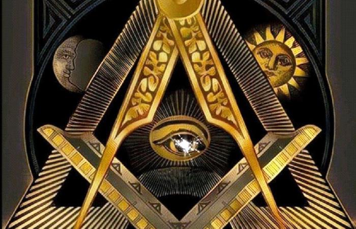 Символы ордена
