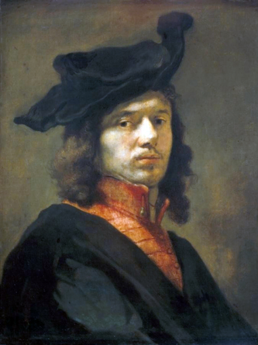 Ян Вермеер