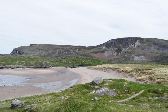 Гэлтахты расположены в самых живописных местах Ирландии