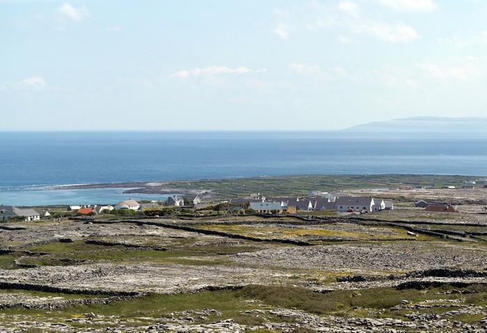 Живописные панорамы острова Инишмор