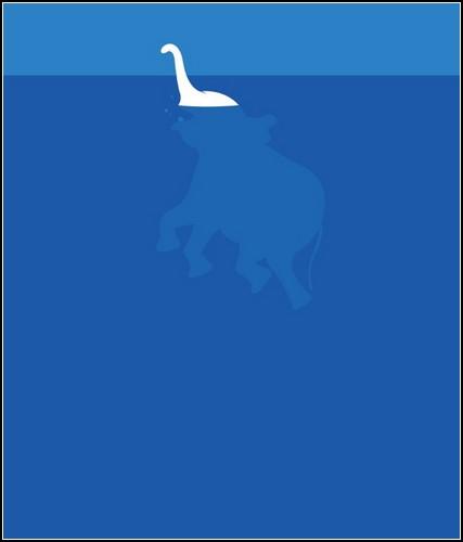 Плакатом против Глобального Потепления