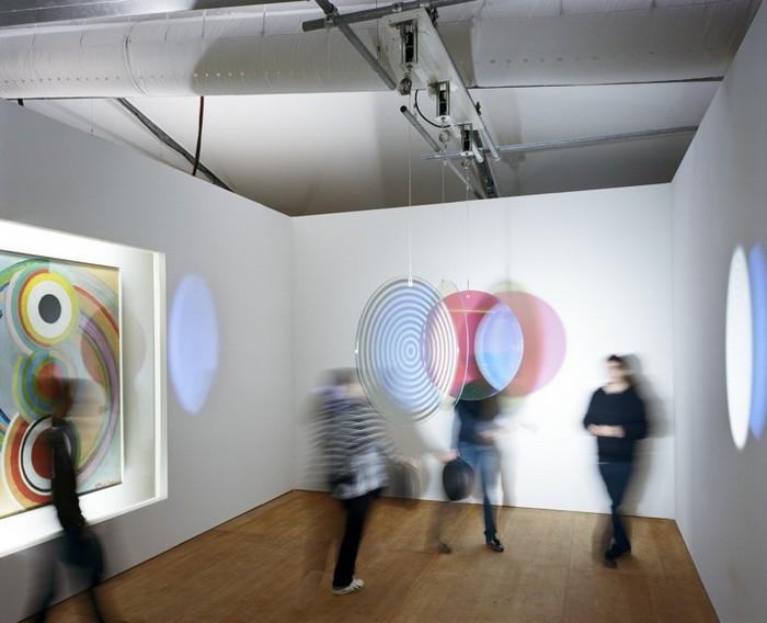 Centre Pompidou Mobile – кочевая версия Центра Помпиду