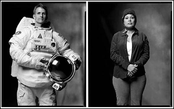 Астронавт / Похищенная инопланетянами, 2003/ 2005 гг.