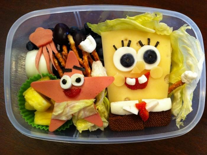 Lunchbox Awesome – такие узнаваемые ланчи!