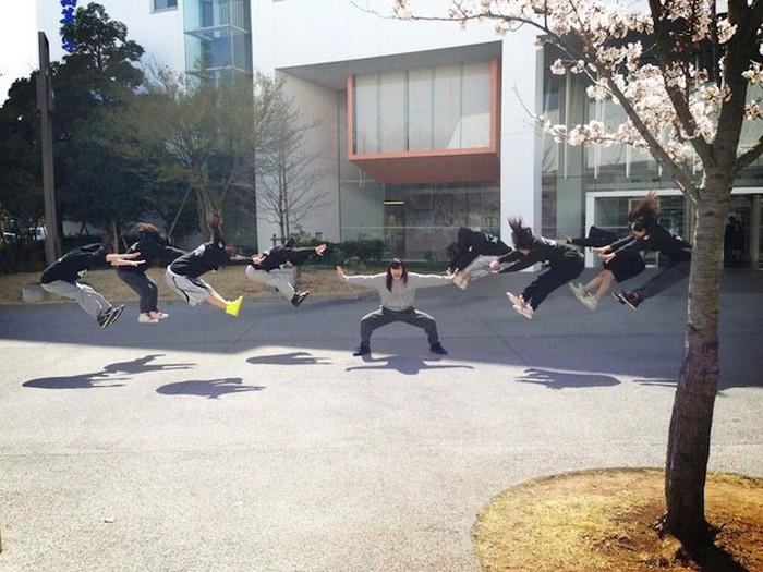 Makankosappo – японское школьное сумасшествие в стиле Супермена