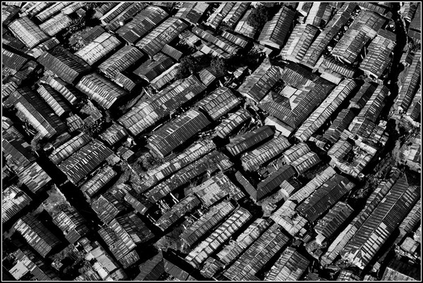 Kibera - shadow city, Christian Als