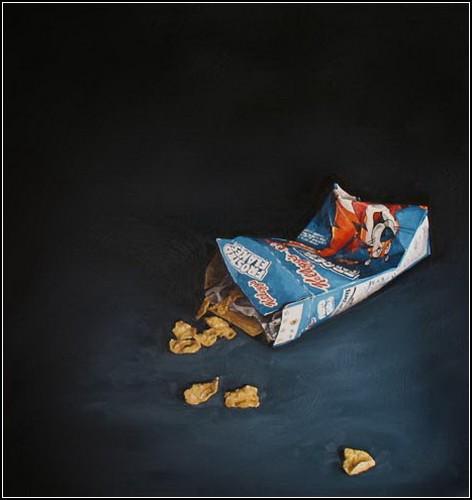 Американские натюрморты от Памелы Джонсон (Pamela Johnson)