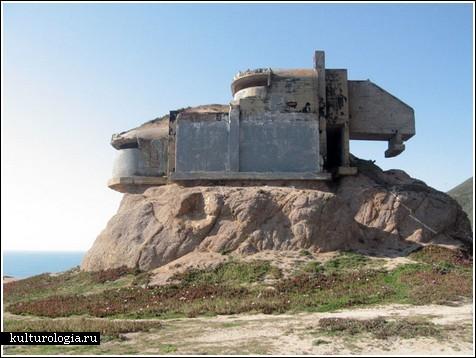 Прекрасные руины