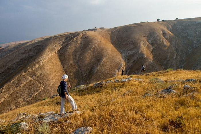 Путь Авраама – пешеходный туристический маршрут на Ближнем Востоке