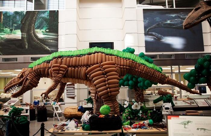 Acrocanthosaurus � �������� �������� � ����� ������������ �������