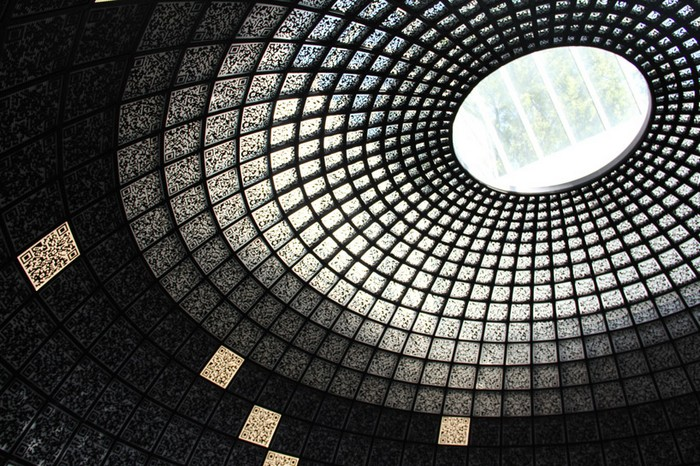 QR-мир. Российский павильон на Венецианской архитектурной биеннале