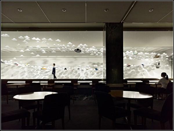Выставка-ретроспектива Акио Хираты (Akio Hirata) от Nendo