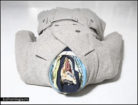 Искусство человеческого тела от Anders Krisar