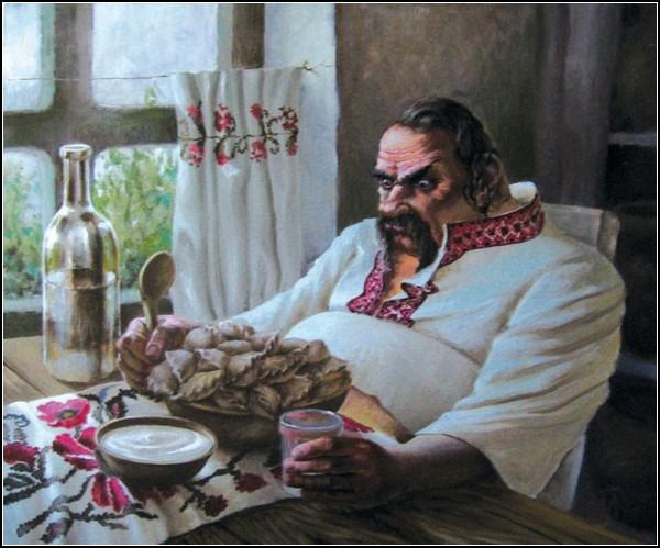 "Александр Иванов, ""Перед броском 3"