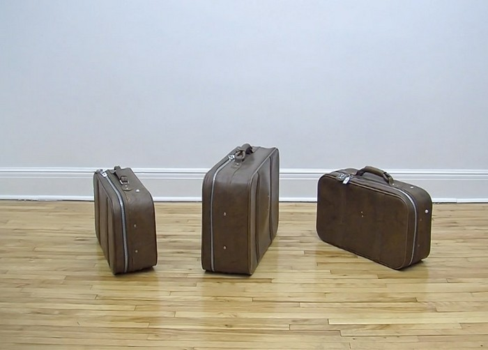American Tourister Suitcases – памятник глобализации