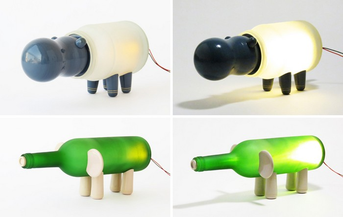Animal Farm: игра в бутылочку от Ниши Чаухан (Nishi Chauhan)