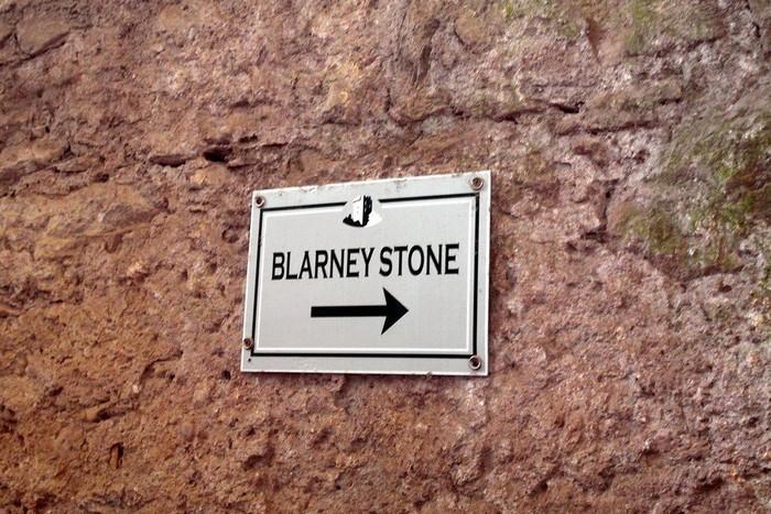 Камень Красноречия – самая негигиеничная достопримечательность Европы