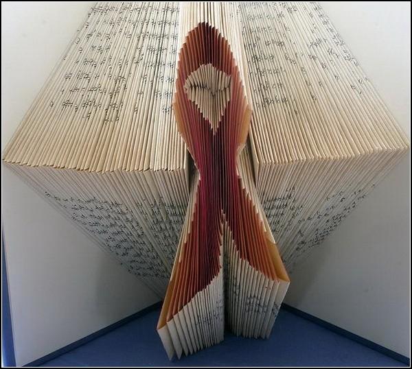 Книжная живопись от Исаака Салазара (Isaac Salazar)