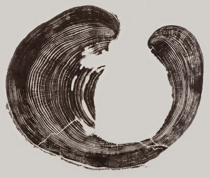 Woodcut Prints – древесные отпечатки пальцев от Брайана Нэша Гилла (Bryan Nash Gill)