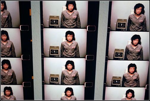 Как растут волосы: год добровольного заточения Техчина Се (Tehching Hsieh)